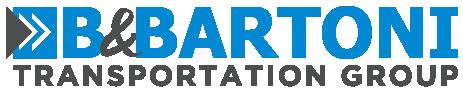 Logo B&Bartoni Transportation Group